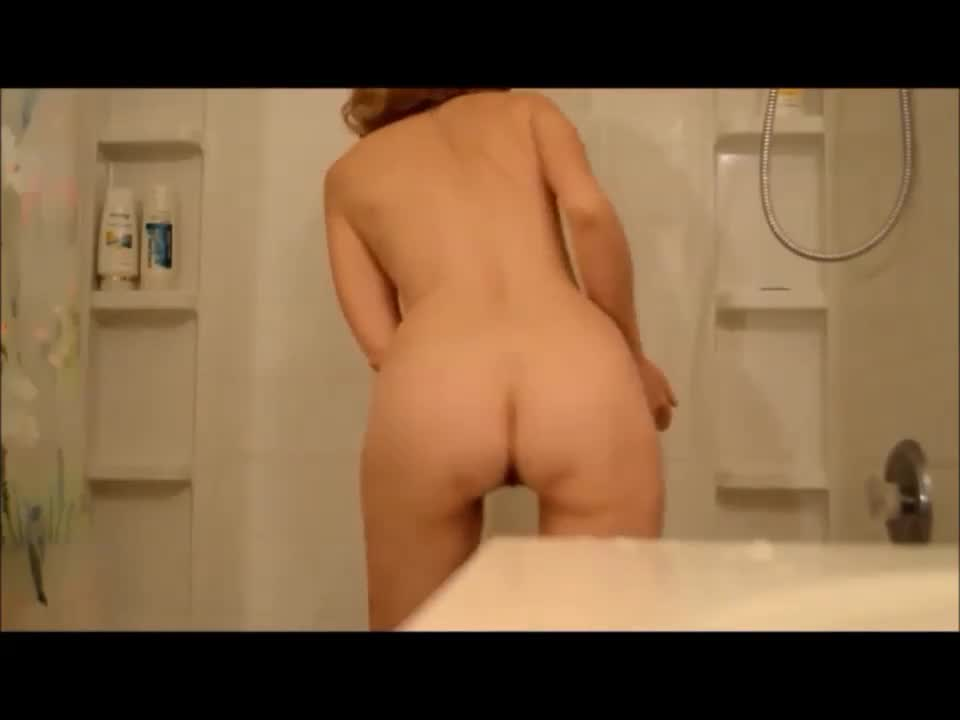 Pic #1Zeena's Shower And Shave - Nude Girls, Big Tits, Bush Or Hairy, Firm Ass
