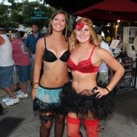 The Best of Fantasy Fest 2012 #7