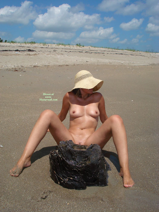 Nude Pose On The Sand - Erect Nipples, Hairy Bush, Natural Tits, Perfect Tits, Spread Legs, Tan Lines, Naked Girl, Nude Amateur , Medium Natural Tits, No Tan Lines, Toned Body, Minimal Pubic Hair, Tanned Body On Beach