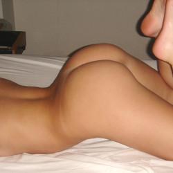 My ex-girlfriend's ass - Miiaa