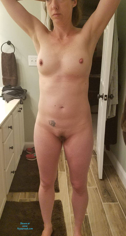 Pic #1Carolina Hottie Part 2 - Nude Wives, Big Tits, Bush Or Hairy, Amateur, Firm Ass, Tattoos