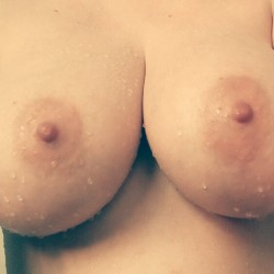 My large tits - Kitty Cat