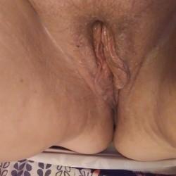 My ass - His Masterful Vixen! ALWAYS