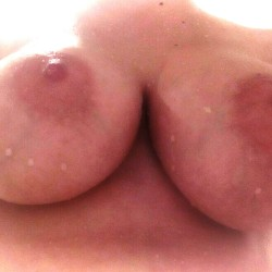 My very large tits - Kitty7Cat
