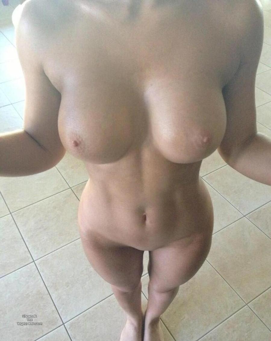 Pic #1My medium tits - Charms