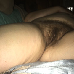 Close Up - Nude Wives, Bush Or Hairy, Amateur