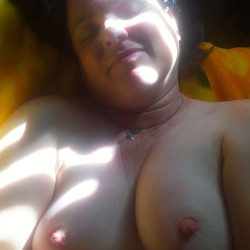 Small tits of my wife - realtilf