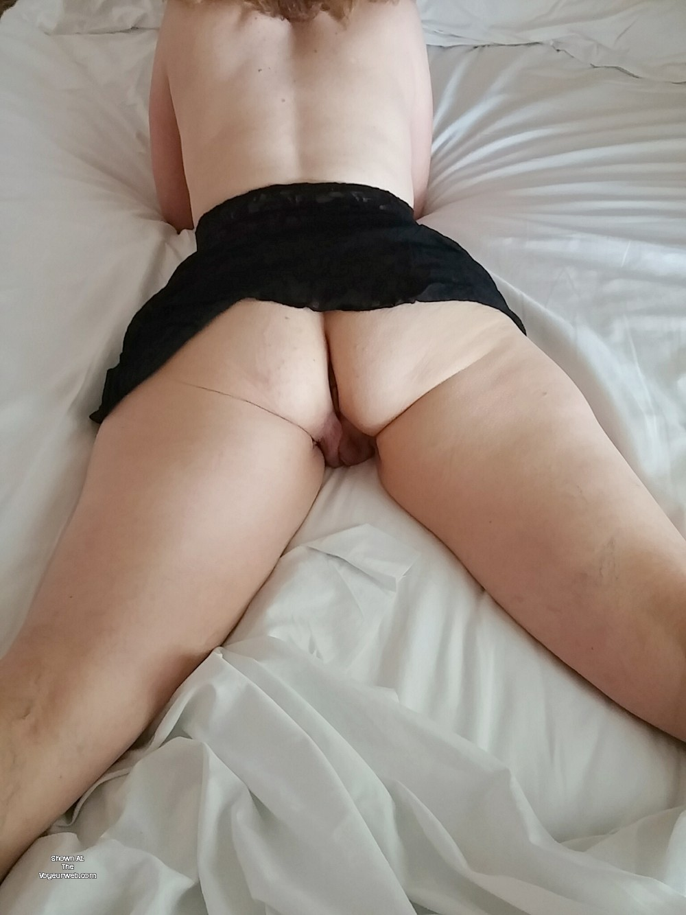 Pic #1 My ass - Sexy Red