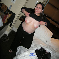 Wife - Nude Wives, Big Tits, Brunette, Amateur, Mature