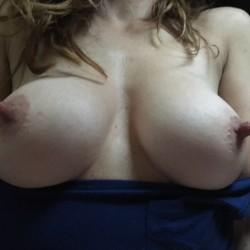 My medium tits - Clara