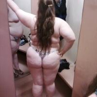 My ass - amanda