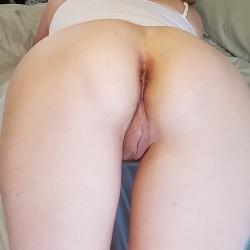 My ass - Sexy Red