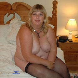 Fiona - A Day Off  - Nude Amateurs, Bbw, Big Tits