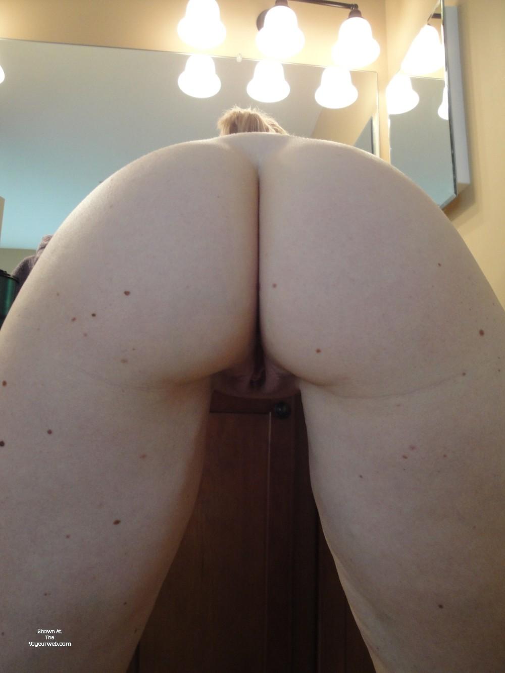 Pic #1 My ass - BobcatBeth