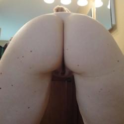 My ass - BobcatBeth
