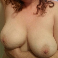 Large tits of my girlfriend - Danielle