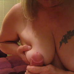 Tits To Cock - Big Tits, Amateur, Tattoos