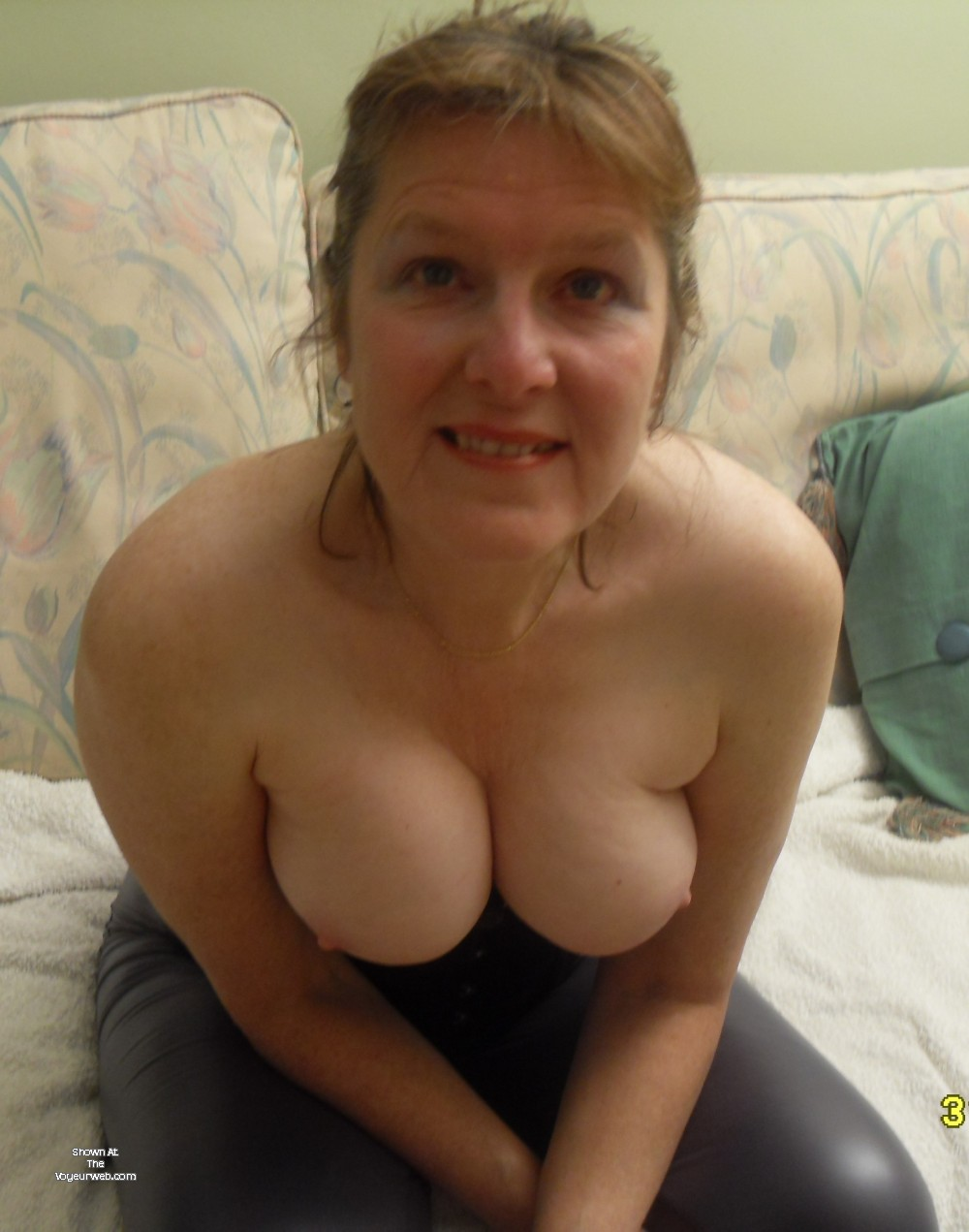 Pic #1Large tits of my wife - Kelsey