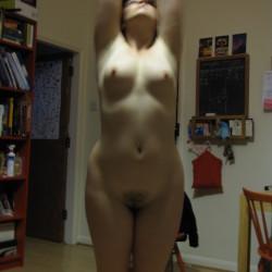 Medium tits of my ex-girlfriend - Rosa