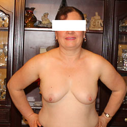 My Mexican Wife Reyna For You - Wives In Lingerie, Big Tits, Amateur