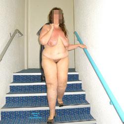 Rotanie - Exhib en Hotel - Nude Amateurs, Bbw, Big Tits, Brunette