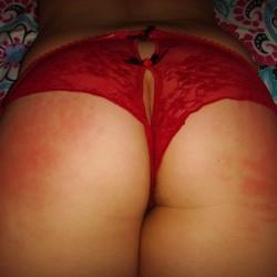 My ex-girlfriend's ass - Rosa