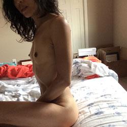 Asian Milf - Nude Wives, Brunette, Amateur