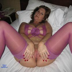 Hot - Big Tits, Brunette, Lingerie, Shaved, Amateur, Wife/wives