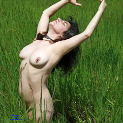 Fresh Air On The Grass  - Big Tits, Brunette Hair, Exposed In Public, Full Nude, Naked Outdoors, Navel Piercing, Nude In Public, Nude Outdoors, Perfect Tits, Round Ass, Showing Tits, Hot Girl, Naked Girl, Sexy Ass, Sexy Body, Sexy Boobs, Sexy Face, Sexy Figure, Sexy Girl, Sexy Legs, Amateur , Naked, Brunette, Outdoor, Nature, Ass, Big Tits