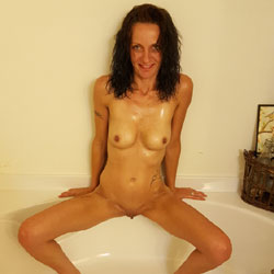 What You Asked For! - Nude Girls, Brunette, Shaved, Amateur, Tattoos