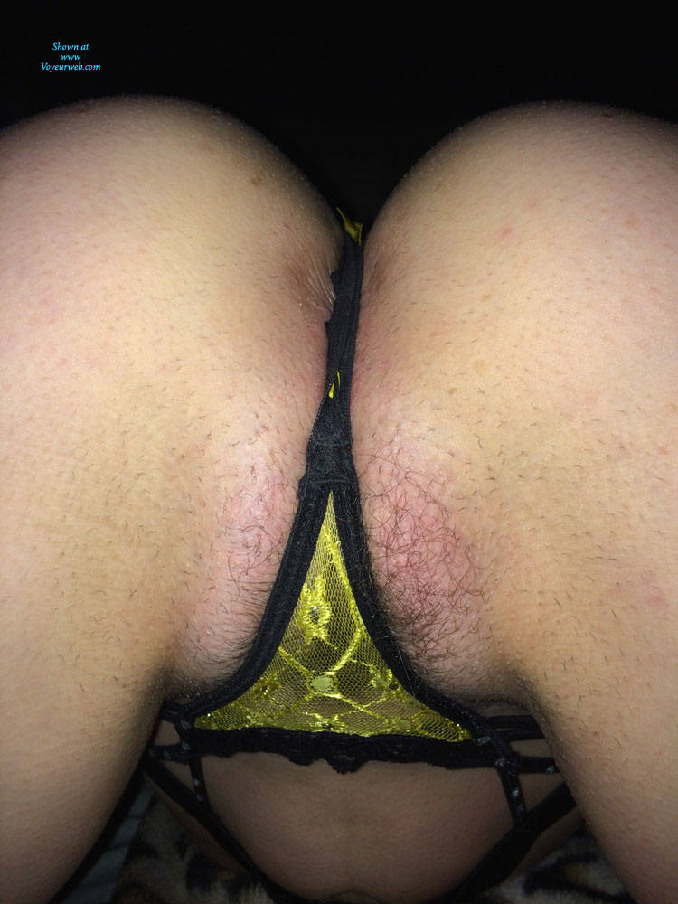 Pic #1 Panties In My Pussy - Lingerie, Close-ups