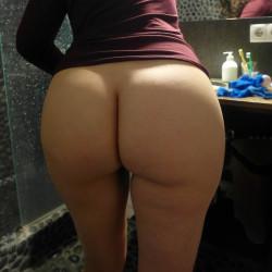 My ass - Chickpea