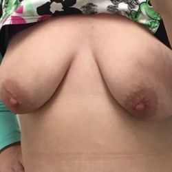 My large tits - Queen