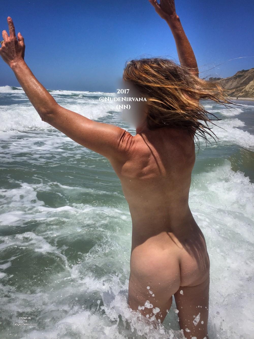 Pic #1 My wife's ass - Nude Nirvana NN