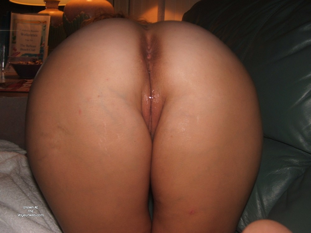 Pic #1 My ass - My Ass / Monique