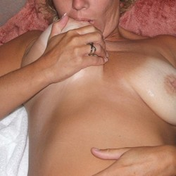 Nipplesuck