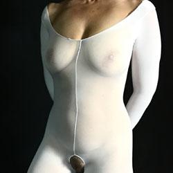 Trisha - Big Tits, See Through, Bush Or Hairy, Amateur