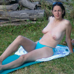topless women and Busty