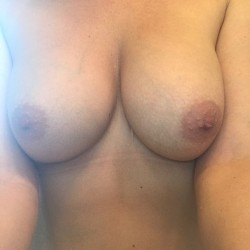 Large tits of my wife - My Sexy Wife