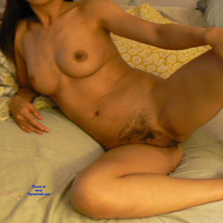 Slutty Asian Wife  - Nude Wives, Bush Or Hairy, Amateur