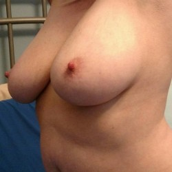 My extremely large tits - 32eee