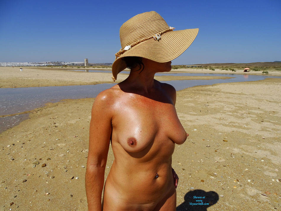 Big Tits At The Beach - Big Tits, Brunette Hair, Full Nude, Hard Nipple, Huge Tits, Large Breasts, Nipples, Nude Beach, Nude In Public, Nude Outdoors, Beach Tits, Beach Voyeur, Nude Amateur, Sexy Ass, Sexy Body, Sexy Boobs, Sexy Face, Sexy Girl , Hat, Naked, Beach, Big Tits, Nipples, Piercing