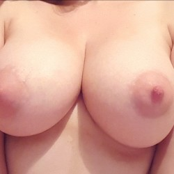 My large tits - 34ddxxx