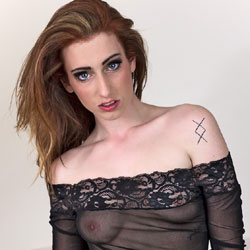 Redhead In See Through - Big Tits, Firm Tits, Hard Nipple, Nipples, Red Hair, Redhead, See Through, Tattoo, Hot Girl, Sexy Body, Sexy Boobs, Sexy Face, Sexy Girl, Amateur , Redhead, Nude, See Through, Big Tits, Nipples, Piercing, Tattoo