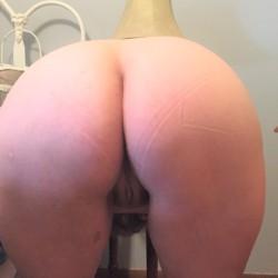 My wife's ass - Babes