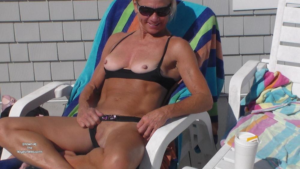 Pic #1 My small tits - Crissy