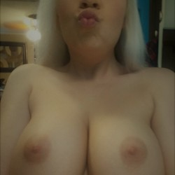 My large tits - hotwife39744