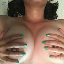 Saturday Fun - Big Tits, Bush Or Hairy, Close-ups, Amateur, Wife/wives