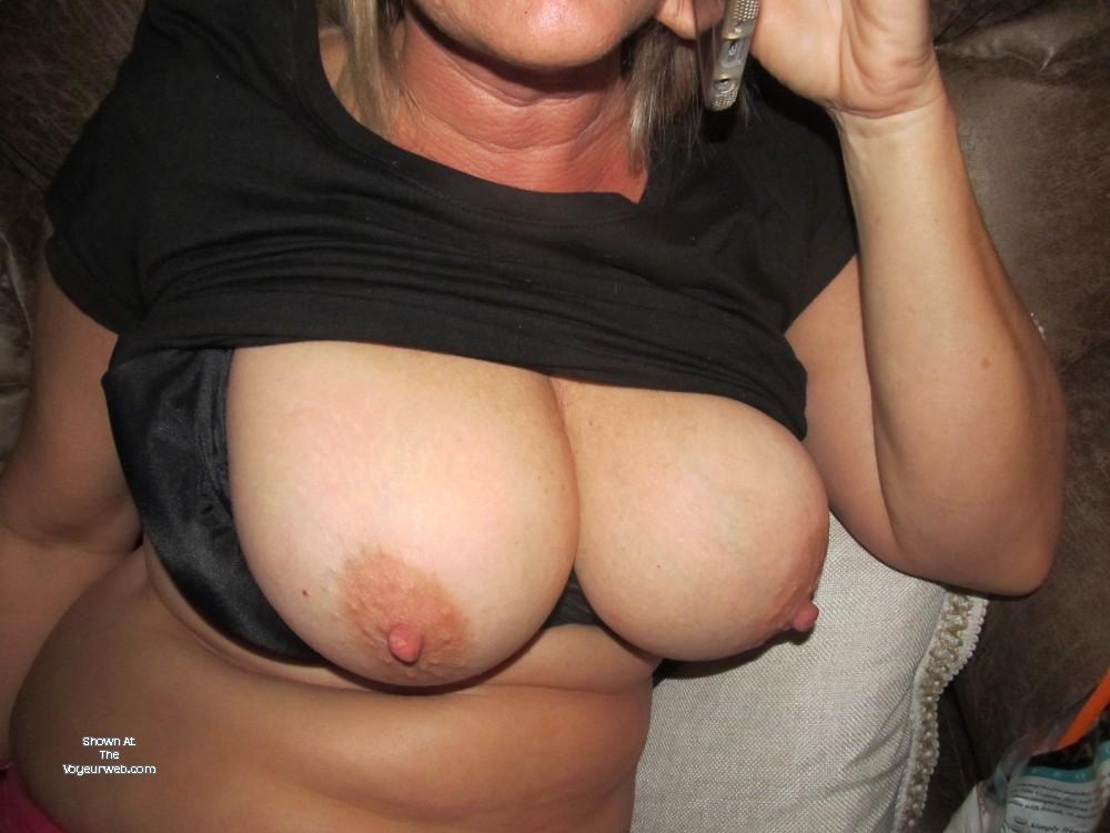 Close up panty porn