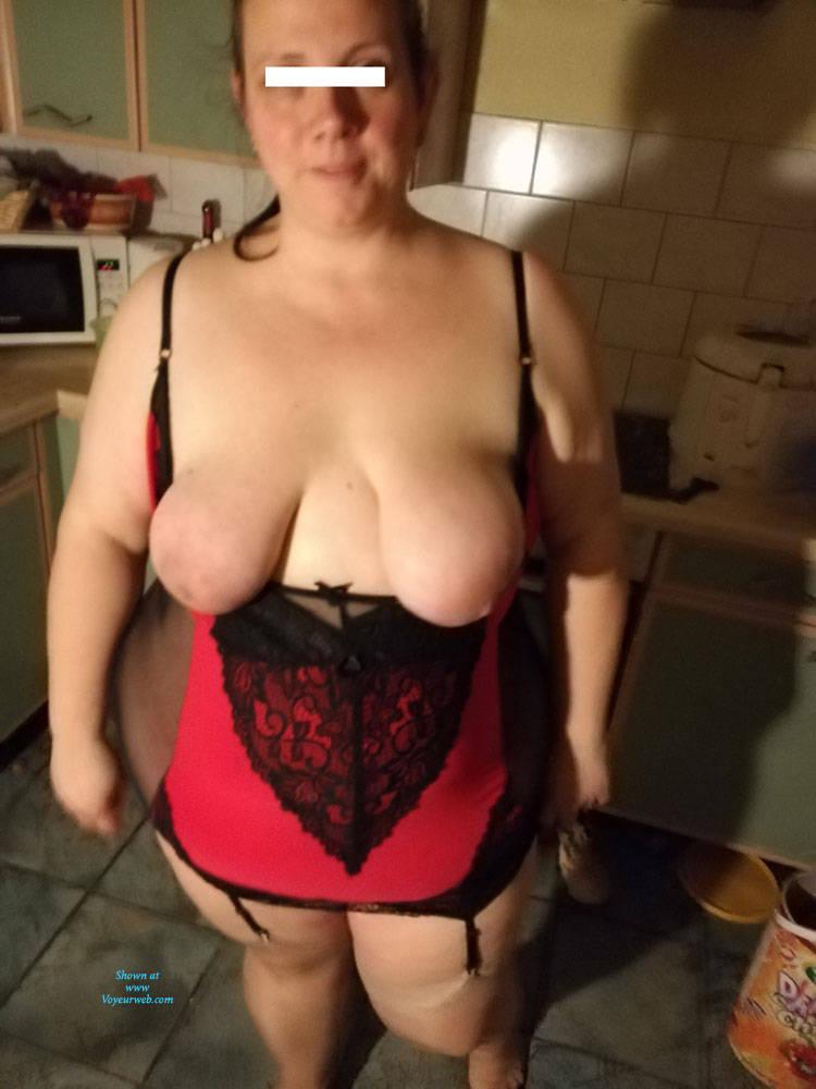 Pic #1My Big Tits - Big Tits, Amateur